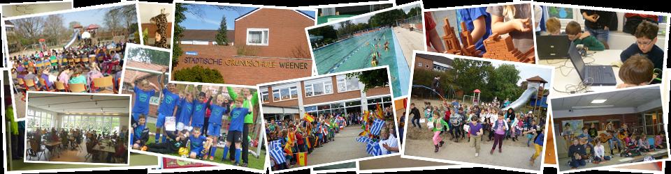 Grundschule Weener