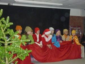 Weihnachtsfeier 15 022